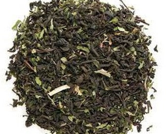 Moroccan Mint Loose Leaf Tea - 100gms