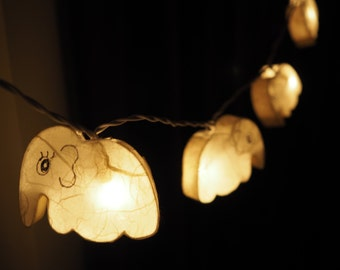 string lights Etsy UK