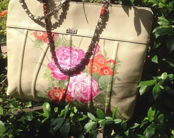 Flowers and Bags!