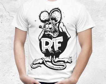 Rat Fink Tshirt