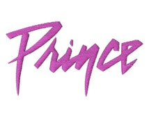 unique prince embroidery related items etsy