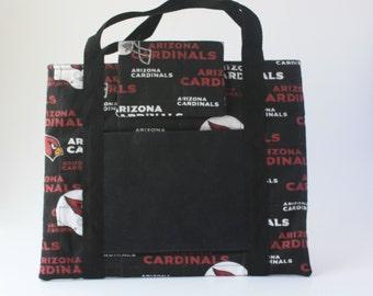 Arizona Cardinals iPad case or carrier