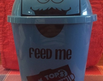 Character box tops can
