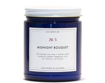 No. 3 ~ Midnight Bouquet