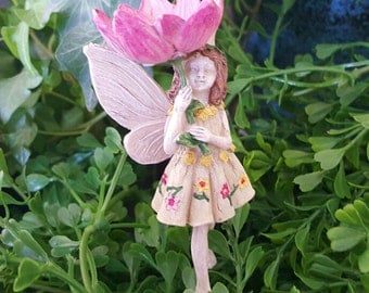 Miniature Fairy Elizabeth