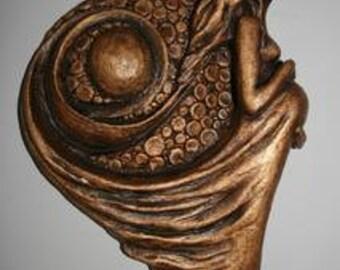 Figure Sculpture No. 2