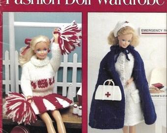 College & Career Fashion Doll Wardrobe