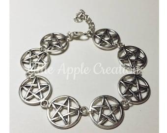 Magic Pentacles Braceles (FREE SHIPPING)