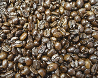 Jamaican Me Crazy- Available in Regular AND Decaf!