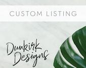 custom listing for pagewedding2 // 50 printed 3-piece wedding suites + recipient envelope address printing