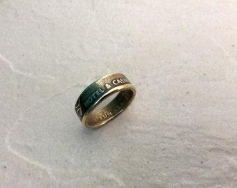 Laughlin Token Ring