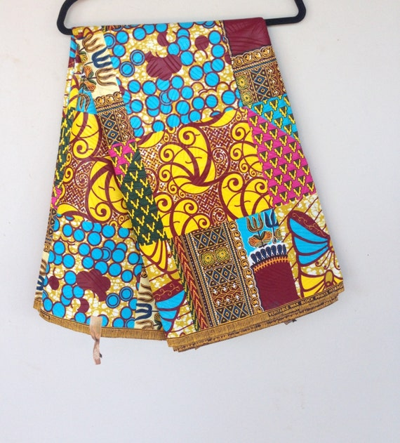 West Africans ditch Dutch wax prints for Chinese 'real-fakes'