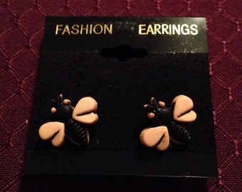 Buzzing in your earrings