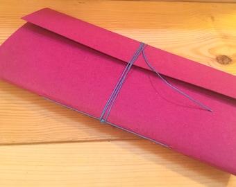 """Handmade notebook """"Natura"""" / """"Natura"""" handmade journal"""