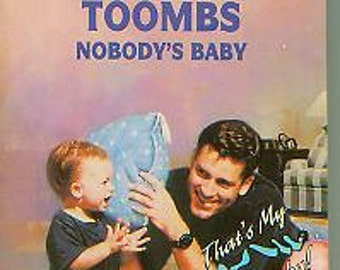 Nobody's Baby by Jane Toombs (romance)