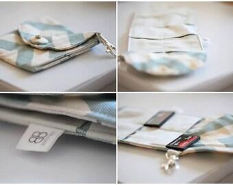 Memory Card Wallet