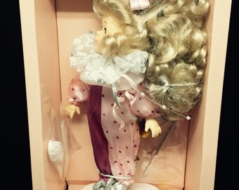 """1988 Ginny Doll by Vogue - """"Masquerade"""""""