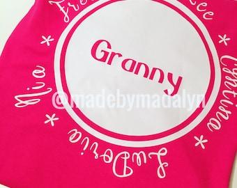 Granny's Circle of Love