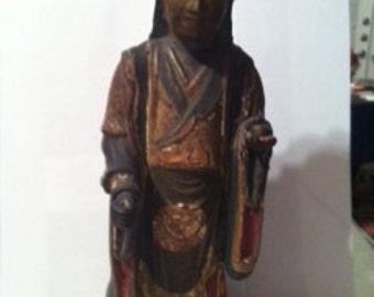 Antique Buddha