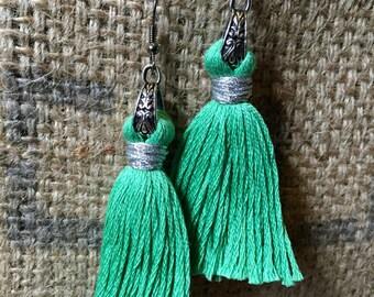Green&Silver