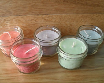 4 oz. Handmade Soy Candle