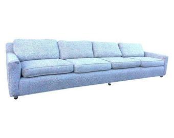 Mid Century Sofa Style Custom original sofa and design