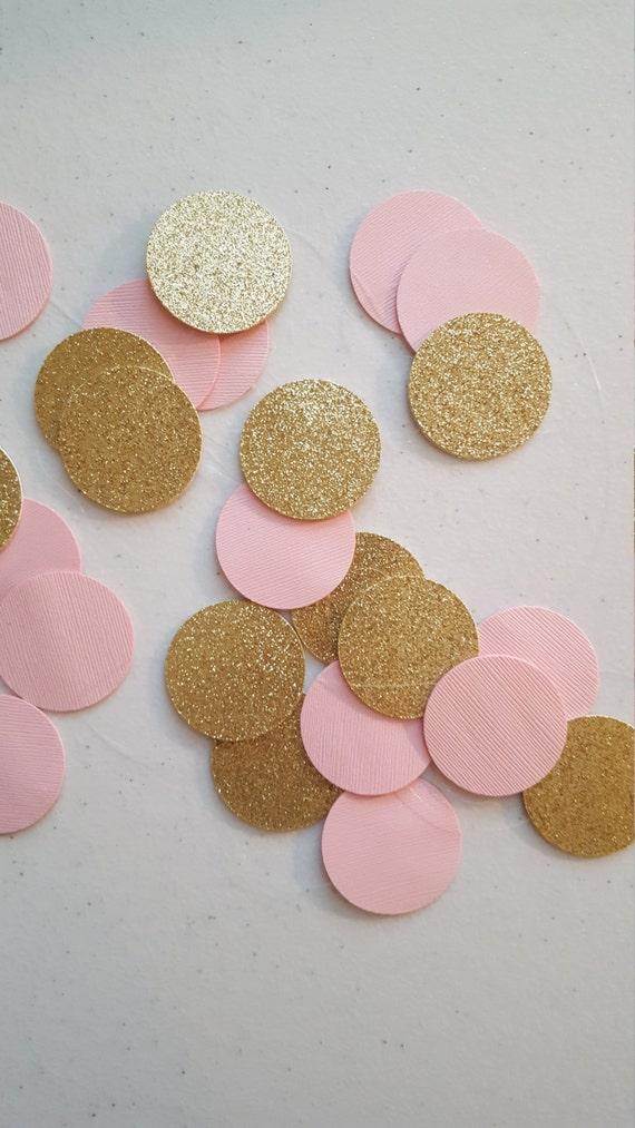 Rosa und gold girlande rosa und gold erster von declanandsmith