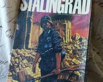 Turning Point: Stalingrad Vintage Board Game