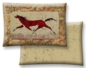 Western Flyer Indoor Outdoor Pillow