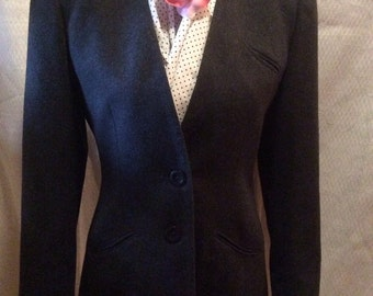 Wool Business Wear Blazer