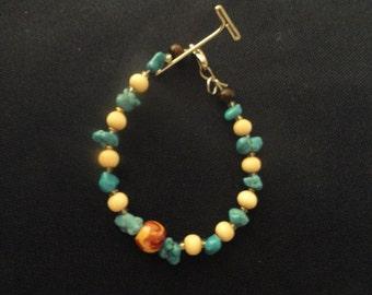 Elemental Power Bracelet