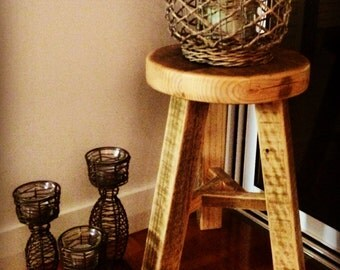 Pallet Milking Stool - Shipping NOT Included