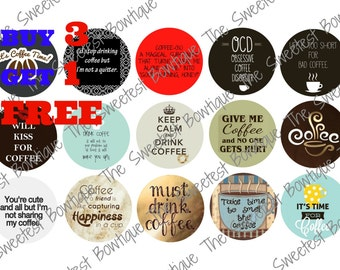 Coffee Bottle Cap Images, Buy 3 Get 1 Free of equal or lesser value