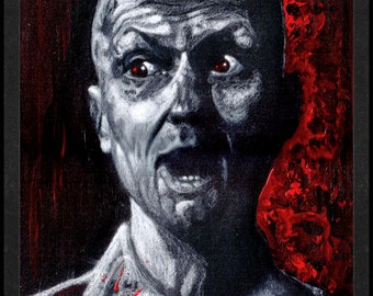 Andrei Chikatilo is Card Number 70 from the Serial Killer Trading Cards