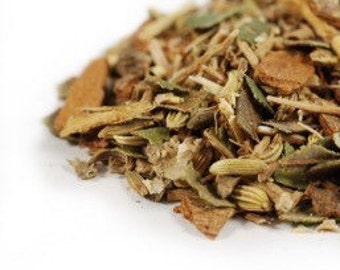Organic Calming Herbal Tea