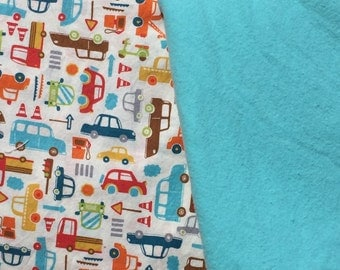 Cars Weighted Lap Pad