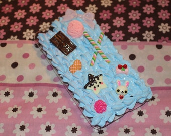 Sweets Decoden iPhone 6 Plus case