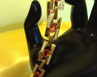 Nolan Miller bracelet