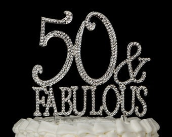 50 and fabulous Etsy