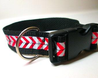 Peppermint Twist Collar