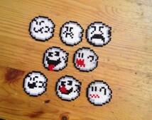 Boo Super Mario World