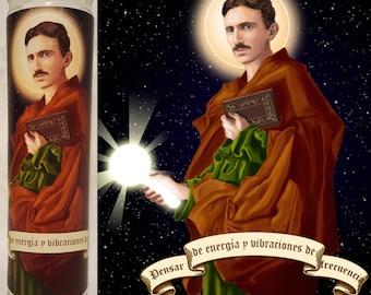 Saint Nikola Tesla