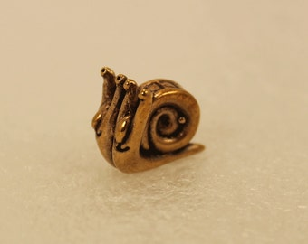Figurine Snail