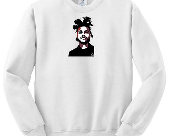 Weeknd Sweater