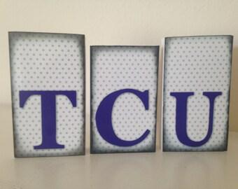 TCU Dot