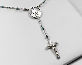 Marseille Rosary necklace