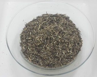 WILD HARVESTED Eyebright dried herbal loose Tea Saltadorio herbs direct fromPortugal