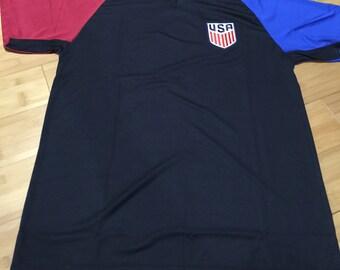 U.S.A Soccer SEt Jersey 2016