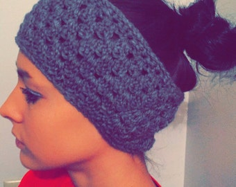 Ear wamer headband