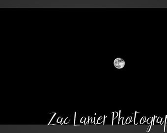 Full Moon Photo, Celestial Body Photo, Night Sky Photo, Heavenly Body Moon, Space Photo, Outer Space Photo, Evening Moon, Night Time Photo
